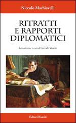 Ritratti e rapporti diplomatici