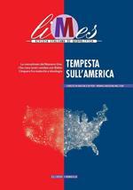 Limes. Rivista italiana di geopolitica (2020). Vol. 11: Tempesta sull'America.