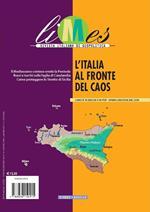 Limes. Rivista italiana di geopolitica (2021). Vol. 2: Italia al fronte del caos, L'.