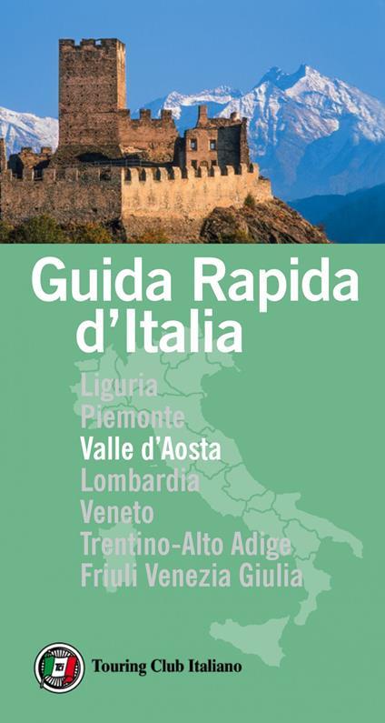 Valle d'Aosta - AA. VV. - ebook