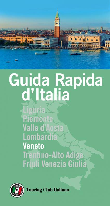 Veneto - AA. VV. - ebook