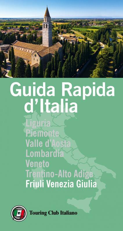 Friuli Venezia Giulia - AA. VV. - ebook