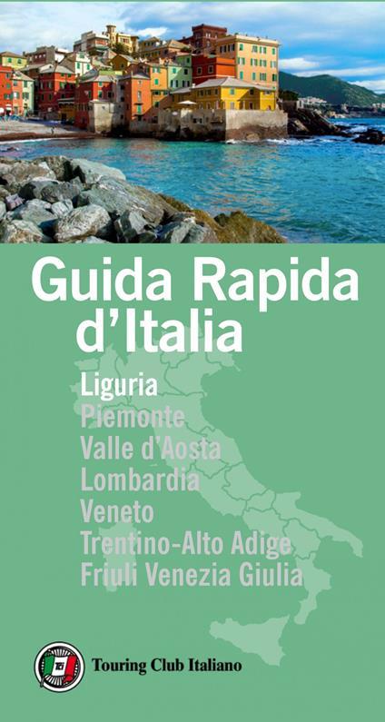 Liguria - AA. VV. - ebook