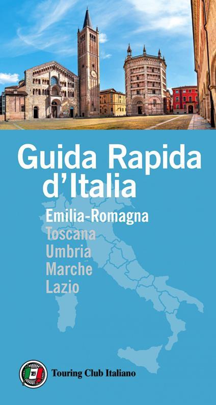 Emilia Romagna - AA. VV. - ebook