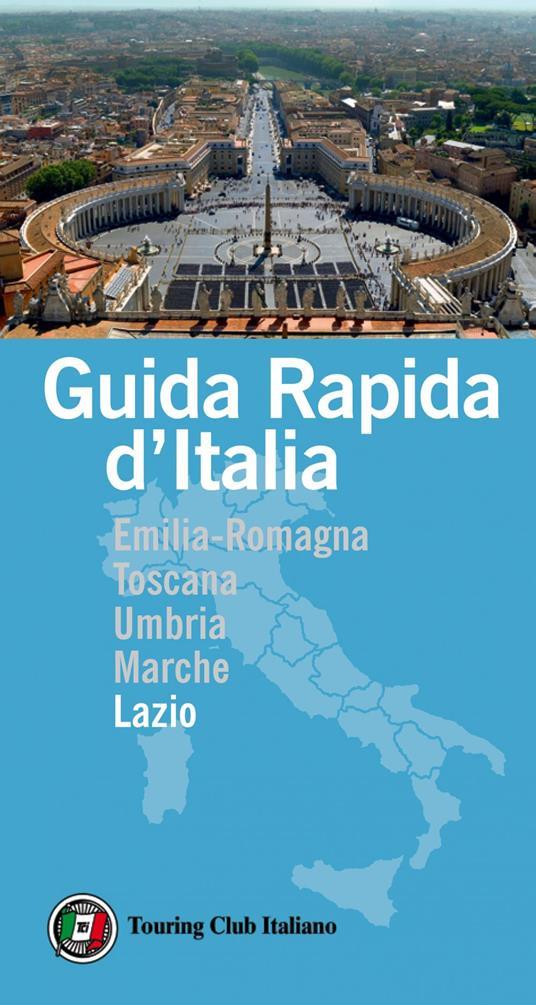 Lazio - AA. VV. - ebook