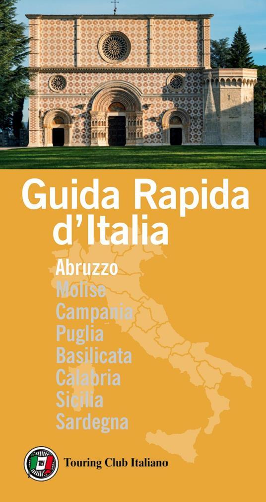Abruzzo - AA. VV. - ebook