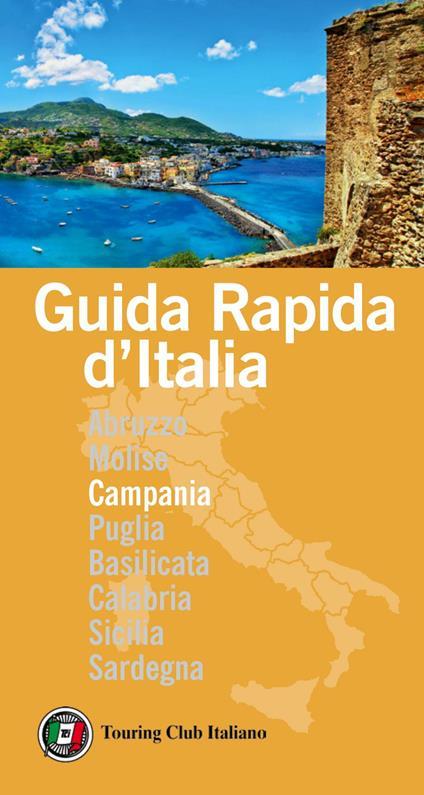 Campania - AA. VV. - ebook