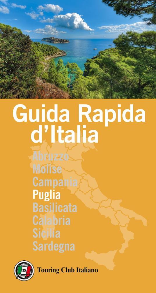 La Puglia - AA. VV. - ebook