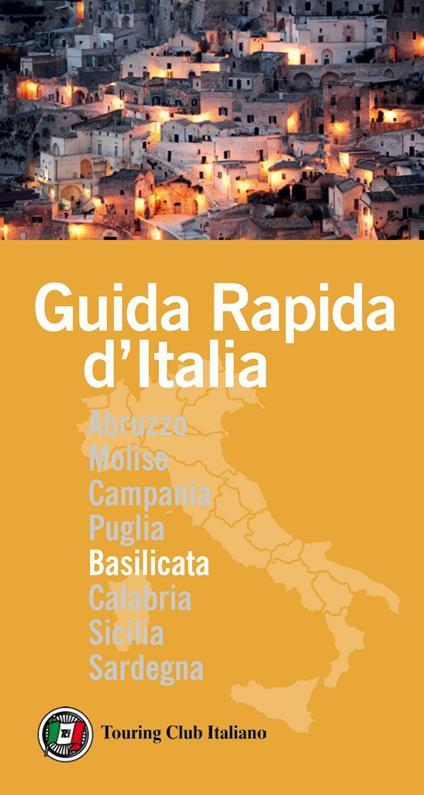 Basilicata - AA. VV. - ebook