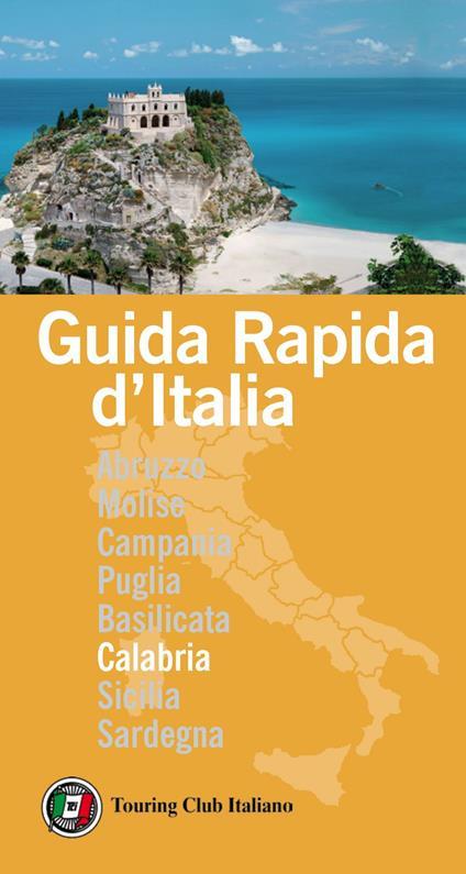 Calabria - AA. VV. - ebook