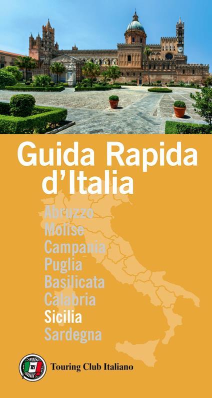 Sicilia - AA. VV. - ebook