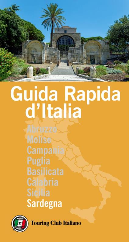 Sardegna - AA. VV. - ebook