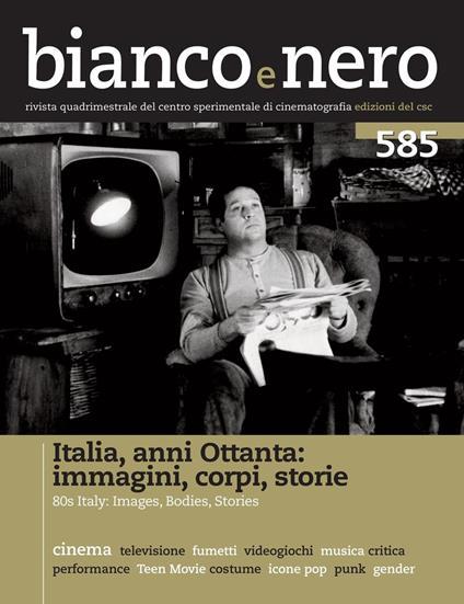 Bianco e nero (2016). Vol. 585 - AA. VV. - ebook