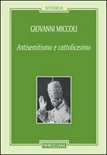 Antisemitismo e cattolicesimo