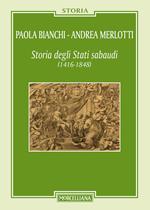 Storia degli Stati sabaudi (1416-1848)