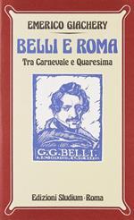 Belli e Roma. Tra carnevale e Quaresima