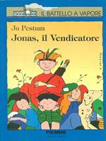 Jonas, il vendicatore