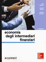 Economia degli intermediari finanziari. Con Connect