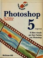 Photoshop 5 per Windows e Macintosh