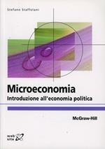 Microeconomia. Introduzione all'economia politica