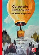 Corporate turnaround. The Italian perspective