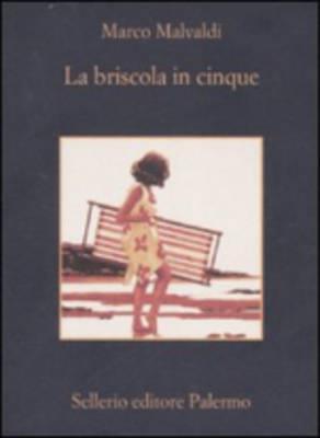 La briscola in cinque - Marco Malvaldi - 2