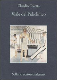 Viale del Policlinico - Claudio Coletta - copertina