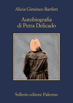 Autobiografia di Petra Delicado