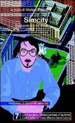 SimCity. Mappando le città virtuali