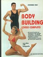 Body building. Corso completo