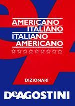Americano-italiano, italiano-americano