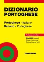 Dizionario portoghese. Portoghese-italiano, italiano-portoghese