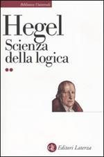 Scienza della logica