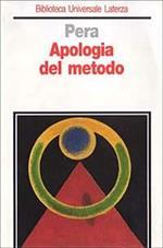 Apologia del metodo