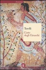 L' arte degli etruschi