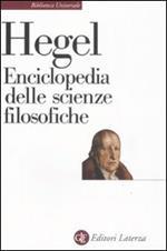 Enciclopedia delle scienze filosofiche