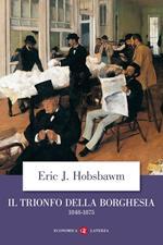 Il trionfo della borghesia (1848-1875)