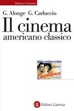 Il cinema americano classico