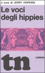 Le voci degli hippies (rist. anast. 1969)