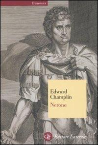Nerone - Edward Champlin - copertina