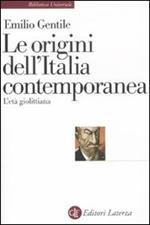 Le origini dell'Italia contemporanea. L'età giolittiana