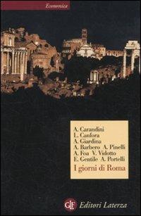 I giorni di Roma - copertina