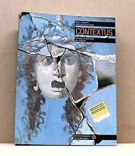 Contextus. Antologia di autori latini per il biennio -  Marco Cavallarin, Gabriella Orlandi Fasulo - copertina