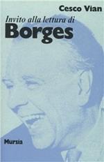 Invito alla lettura di Jorge Luis Borges