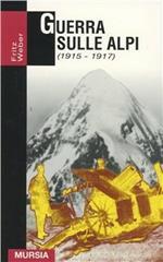 Guerra sulle Alpi (1915-1917)