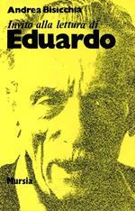 Invito alla lettura di Eduardo De Filippo
