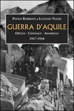 Guerra d'aquile. Ortles-Cevedale-Adamello 1917-1918