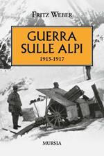 Guerra sulle Alpi. 1915-1917