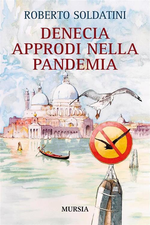 Denecia. Approdi nella pandemia - Roberto Soldatini - ebook