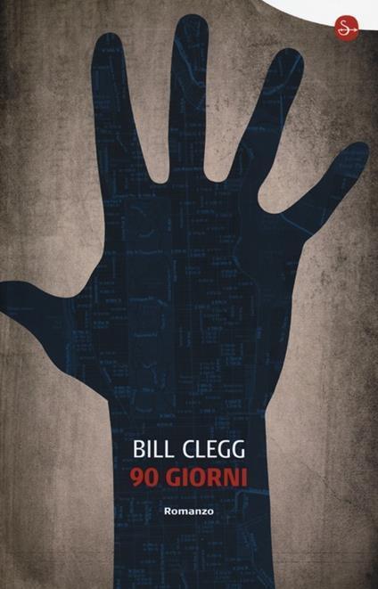 90 giorni - Bill Clegg - copertina